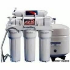 Система зворотного осмосу Installine RO 6-50МP Люкс з мінералізатором і насосом