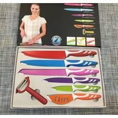 Набір кухонних ножів Vicalina 7pcs / 65924