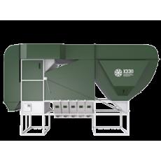 Сепаратор ІСМ-150-ЦОК