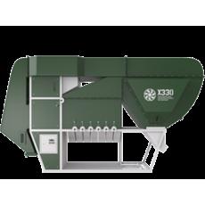 Сепаратор ТОР ИСМ-50-ЦОК
