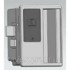 Замок электронный мебельный для металлических дверок EM7180