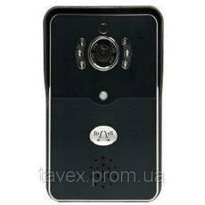 Дверное видеопереговорное устройство с IP-связью