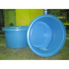 Басейн круглий для риборозведення об'ємом 5,4 м3, поліпропілен