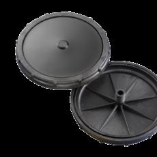 Распылитель (диффузор) дисковый, мембранный д270 мм Jaeger