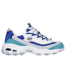 Кросівки Skechers Кросівки Skechers D ' Lites Second Chance 13146-WBL