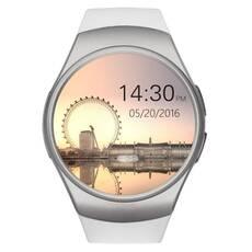 Смарт-часы Smart Watch F13 White