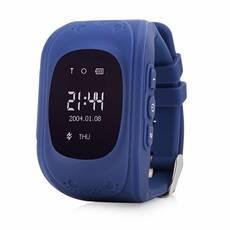 Смарт-годинник Smart Watch Q50 OLED Dark Blue