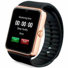 Смарт-годинник Smart Watch Q7SP Gold