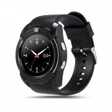 Смарт-часы Smart Watch V8 Black