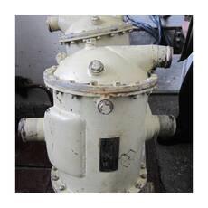 Холодильник водяной ВХД 5-1 на двигатель М623, М611, М609