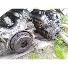Двигатель ЯМЗ-236 без пробега