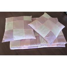 Комплект детский Нежность. Одеяльце и 2 подушки
