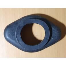 Пыльник рулевой рейки средний на червяке Таврия 1102-3403026