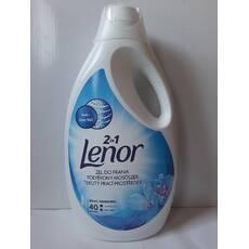 Гель для прання Ленор Lenor універсал 2,2 л 40 пр Бельгія