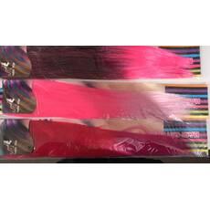 Пряди для плетения(65 см)