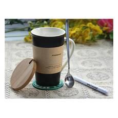 Керамическая Чашка Starbucks Memo С Маркером