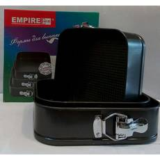 Набор квадратных форм для выпечки Empire М- 9867