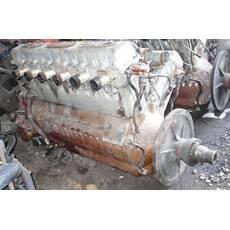 Двигун А650, зі зберігання, конверсія