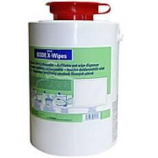 БОДЕ X-WIPES - универсальный контейнер для салфеток