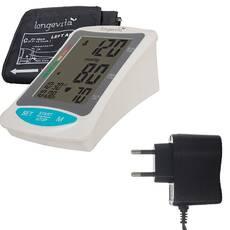 Вимірник тиску автоматичний LONGEVITA BP - 103h   адаптер в подарунок!