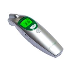 Безконтактний медичний інфрачервоний термометр MEDISANA FTN