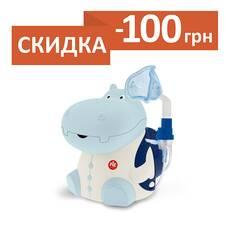 Ингалятор компрессорный Mr. Hippo PIC