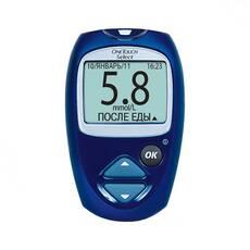 Глюкометр OneTouch Select® LifeScan