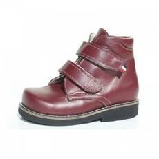 Дитячі ортопедичні черевики Теллус арт.31, (Україна)