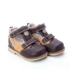 Детские ортопедические туфли Sursil Ortho 11-08-1