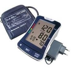 Вимірник тиску автоматичний LONGEVITA BP - 1307