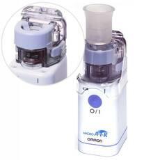 Інгалятор ультразвуковий, електронно-сітчастий NE - U22 Micro AIRCompact (Omron, Японія)
