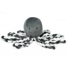 М'яка іграшка Lapiduo Octopus Сірий 878739 Nattou