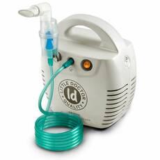 Інгалятор компресорний LD 211c Little Doctor білий