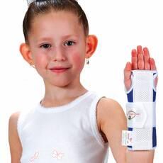 Дитячий ортез для кисті Тутор-6К Реабилитимед