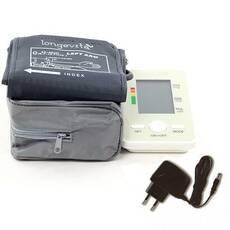 Тонометр автоматичний LONGEVITA BP - 102   адаптер в подарунок!