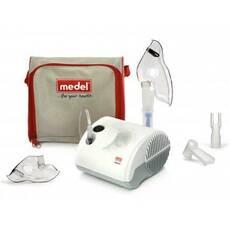 Ингалятор компрессорный Medel Family с детской маской