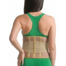 Корсет ортопедичний, що зігріває 3041 Med textile