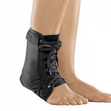 Ортез для гомілковостопного суглоба і стопи Medi protect Ankle lace up арт.784, (Німеччина)