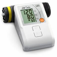 Автоматичний тонометр Little Doctor LD - 3