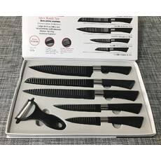 Набір кухонних ножів Zepter / 6 предметів / ХЕ-726