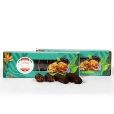 "Цукерки глазуровані ""Fruit paradise"" інжир, 0,180 кг"