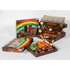 "Цукерки глазуровані ""Fruit rainbow"", 0,300 кг"