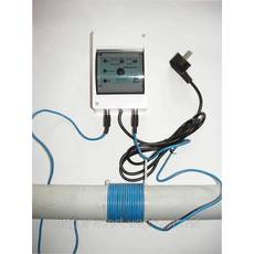 Апарат магнітної обробки води АМО-ВУМ-2-М2