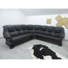 Шкіряний диван кутовий SANREMO 3Rx1