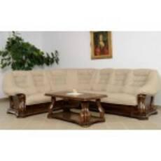 Шкіряний диван кутовий MAESTRO 3Rx1