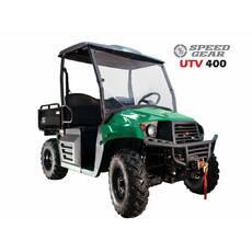 Speed Gear UTV 400 EFI (2015)
