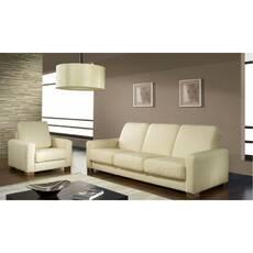 Кожаный комплект мебели LAS VEGAS 3+1+1