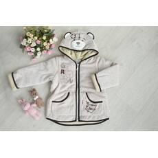 """Куртка """"Ведмедик"""" ТМ Garden Baby"""