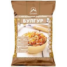 Крупа пшеничная Булгур с макаронными изделиями 700г ОЛИМП (1/10)