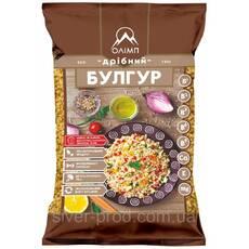 Крупа пшеничная Булгур мелкий 700г ОЛИМП (1/10)